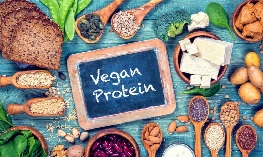 multiple beans for vegans