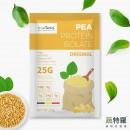 愛舒彼 豌豆分離蛋白 (盒裝 / 12包隨身包)