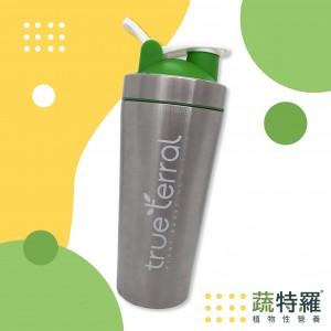 【蔬特羅】 官方不鏽鋼搖搖杯 (860毫升 / 29盎司)